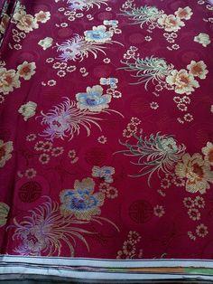 hangzhou silk brocade