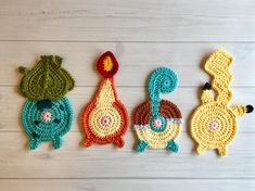 My Rebuttal To The Cat Butt Coaster Trend Crochet - mein widerspruch gegen die cat butt coaster trend crochet - ma réfutation au crochet de chat coaster trend crochet Crochet Kitchen, Crochet Home, Knit Or Crochet, Granny Square Crochet Pattern, Crochet Patterns, Knitting Projects, Crochet Projects, Crochet Pokemon, Coaster Crafts