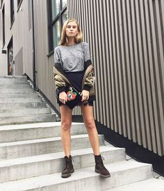 Find out what bloggers have been wearing with brown ankle boots, and shop a handful of our favorite pairs.