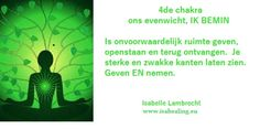 Chakra Groen