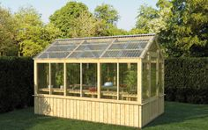 Clear corrugated panels for the fort roof. Make in two sections so theyre remo. Clear corrugated p Greenhouse Kitchen, Greenhouse Interiors, Backyard Greenhouse, Small Greenhouse, Greenhouse Plans, Pallet Greenhouse, Portable Greenhouse, Metal Pergola, Pergola Shade