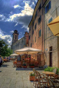 Marciana, Elba, Tuscany