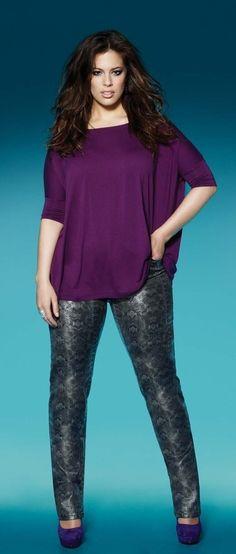 Addition Elle - Ashley Graham