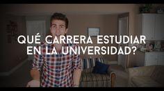 Qué Carrera Estudiar En La Universidad?