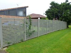 Aluminium Fencing – Armstrong Fencing & Gates