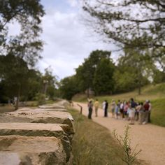 Hallowed Ground: 10 Places For A Historic Walk in Virginia - The Sunken Road