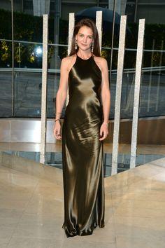Katie Holmes bei den CFDA Awards