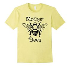 Save the Bees Shirts Mother of Bees Shirt, Bee Lover Shirt, Beekeeper This Mother of Bees shirt is the perfect Mother's Day gift for the beekeeper in your life. The beekeeper in your life will love this shirt whether they are an amateur beekeeper or professional. If you keep honeybees for fun or to help save the bees or showing that all hives matter. Everyone from honeybees to drones to queen bees will love the funny honey this shirt brings.
