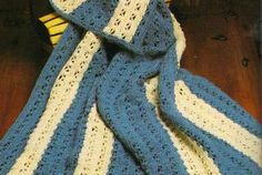 free crochet quick afghan pattern