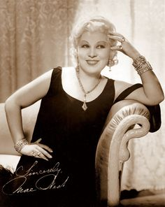 MAE WEST rare portrait 1936, Paramount. (please follow minkshmink on pinterest) #maewest #gayicon #comedienne #glamour #hollywood