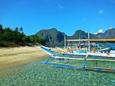 Helicopter Island - Ultimate guide to El Nido, Palawan (Philippines)