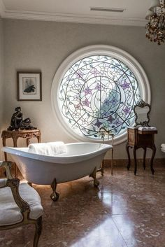 I want this bathroom.
