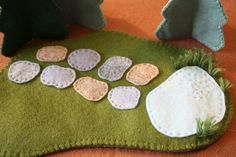 A playscape really is one of the easiest toys you can make and it's something that your child can easily build from. If you make nothing else, make a playscape for your child. They will turn your playscape into a...
