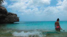 Playa Kenepa, Curaçao