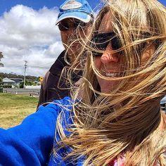 https://flic.kr/p/AT9A6R   Bit windy today! #upsticksandgo #windy #weather #tasmania #beautypoint #michfrost #instagram #instatravel #instagood
