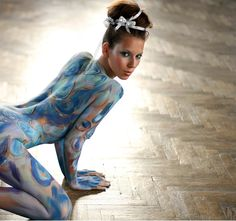 Body Painting Body Paint HD Wallpaper 1920×1080 HD Wallpapers
