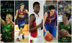 Ojo al Draft 2015: Hezonja y Porzingis en el Top 10 y dos españoles en primera ronda... - @KIAenZona #baloncesto #basket #basketbol #basquetbol #kiaenzona #equipo #deportes #pasion #competitividad #recuperacion #lucha #esfuerzo #sacrificio #honor #amigos #sentimiento #amor #pelota #cancha #publico #aficion #pasion #vida #estadisticas #basketfem #nba