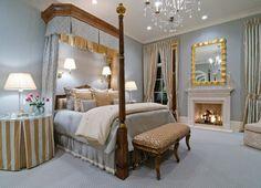 Bedrooms - traditional - bedroom - atlanta - Virtual Studio Innovations