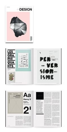 Editorial Design Inspiration | Abduzeedo Design Inspiration