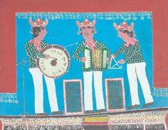 Trio Maceió, 25x32, ASCD, 1980