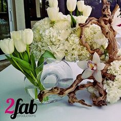 Instagram Photo Feed on the Web - Gramfeed | # 2fabproductions   centerpieces.  contact us 2fabproductions@gmail.com