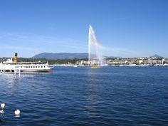 Genewska fontanna