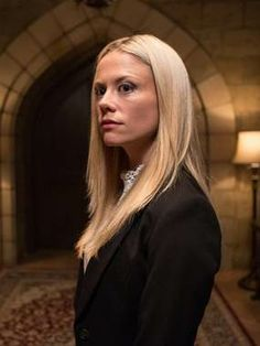 Grimm - Claire Coffee (Congrats to getting married Claire!)