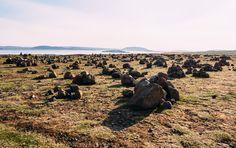 Iceland – Ugmonk