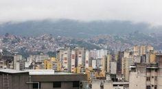 Inameh pronostica un domingo con nubosidad y sin precipitaciones