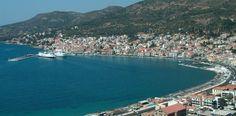 Scandinavian Tourists Opt For Greece