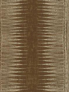 DecoratorsBest - Detail1 - LJ 2010136-6 - INDIAN ZAG BARK - Fabrics - DecoratorsBest