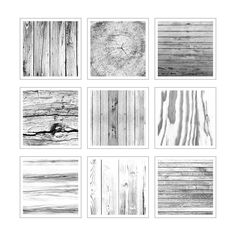 In this post I'm going to provide a bundle of 9 free wood textures for your vector design work. These will work with Illustrator or Inkscape. Free Wood Texture, Inkscape Tutorials, Texture Vector, Vector Design, Masking, Illustration, Animals, Art, Art Background