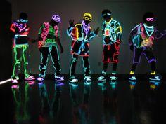 Sickest group costume idea! #dancemile