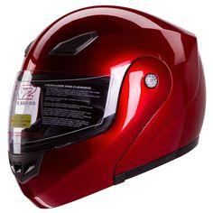 DXQHB Motorcycle Open Face Half Skull Helmet Motorbike Jet Bobber Chopper Crash Cruiser Helmet Built-in UV Glasses Detachable Mask DOT Certified Moto Dark Knight black
