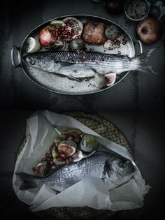 Stylisme culinaire p