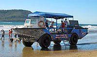 Deer Island Tour Mazatlan