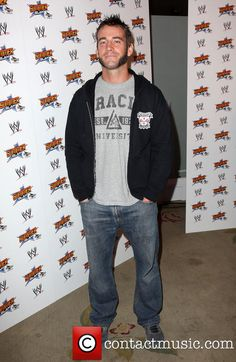 Picture - CM Punk at Beverly Hills Hotel | Photo 3813459 ...
