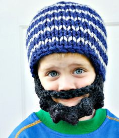 """putting this on children when i am old and crazy saying, """"good looking women dig beards, grow one sunny"""" hahaha"""