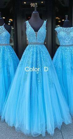 School Dance Dresses, Senior Prom Dresses, Pretty Prom Dresses, Prom Dresses For Teens, Hoco Dresses, Puffy Dresses, Prom Outfits, Wedding Dresses, Winter Formal Dresses