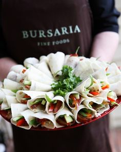 Bursaria Fine Foods - Fine Food Catering, Weddings, Functions, Events, Catering, Melbourne, Abbotsford Convent