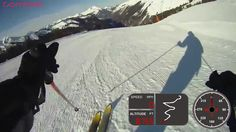Share GPS motion & Physics onto your HD Sport Videos. Gon'Feel for GoPro camera. | Indiegogo
