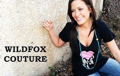 Wildfox Couture at The Maverick Fine Western Wear