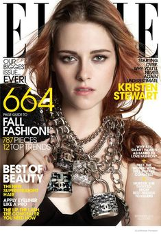 ELLE US September 2014 - Album on Imgur