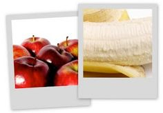 Thermomix Recipes: Apple and Banana Fruit Juice with Thermomix