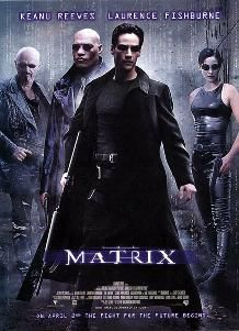 The original, the one and only. The first. The Matrix.