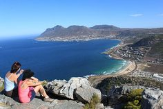The Elsies peak walk / hike is great if you are looking for something moderate and not too strenuous. Check out Cape Peninsula Hikes for more information on starting points of the hike, as well as other hikes in the area South Africa Beach, Cape Town South Africa, Holiday Destinations, My World, Beaches, Followers, Boats, Southern, Hiking