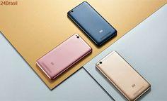 Xiaomi lança Redmi 4A com Snapdragon 425 por US$ 91