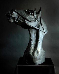Martin Doyle  Warhorse. www.crutu.ie