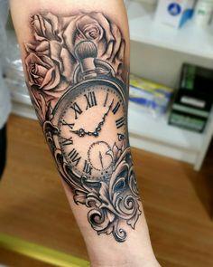 Maine Tattoo, Boston Tattoo, Rose Tattoos, Body Art Tattoos, Orlando Tattoo, Filigree Tattoo, Tattoo 2017, Arm Work, Infinity Tattoos