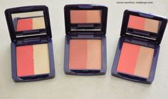 Oriflame The One Illuskin Blush Review, Swatches, Indian Makeup Blog, Oriflame…